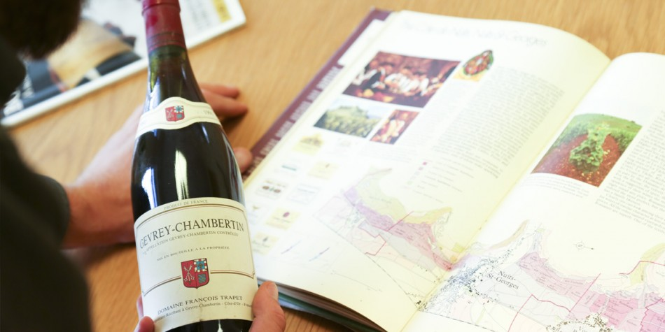 Step-by-Step Guide to Selling Wine at Auction