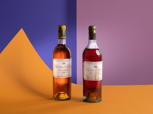 Producer In The Spotlight: Chateau D'Yquem