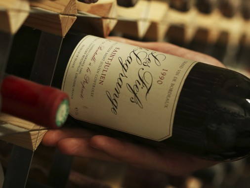Wine Rack Favourites: May's Best Auction Finds