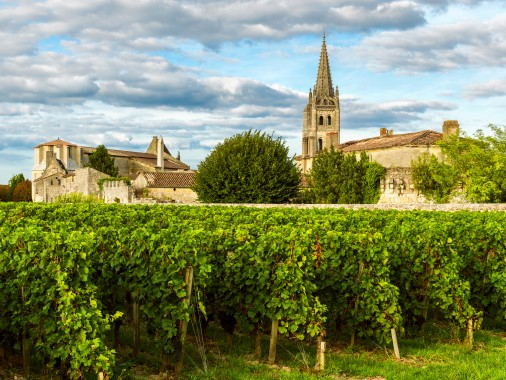 Early Releases from the 2019 En Primeur Bordeaux Campaign