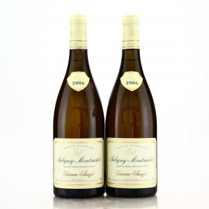 E.Sauzet 2006 Puligny-Montrachet 2x75cl