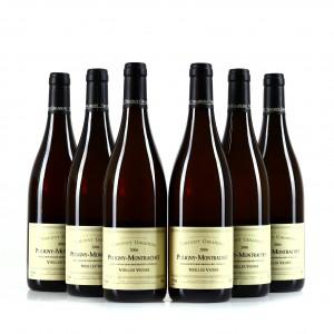 V.Girardin Vieilles Vignes 2006 Puligny-Montrachet 6x75cl