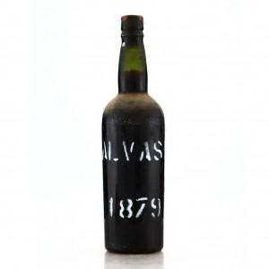 1879 Malvasia Madeira