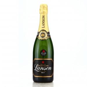 Lanson Black Label Brut NV Champagne