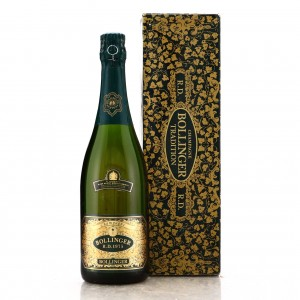 Bollinger R.D. 1975 Vintage Champagne