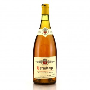 Dom. J.L.Chave 1983Hermitage Blanc 150cl