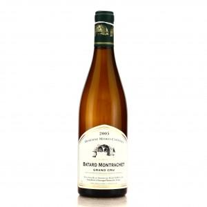 Dom. Morey-Coffinet 2005 Batard-Montrachet Grand-Cru
