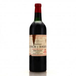Ch. Lynch-Bages 1961 Pauillac 5eme-Cru
