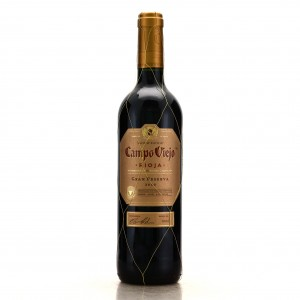 Campo Viejo 2010 Rioja Gran Reserva
