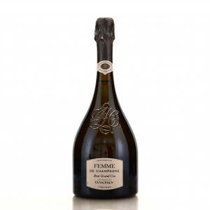 Duval Leroy Femme de Champagne Brut NV Champagne Grand Cru