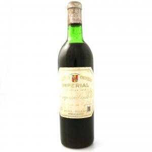 CVNE Imperial 1959 Rioja