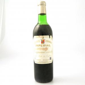 CVNE Imperial 1966 Rioja