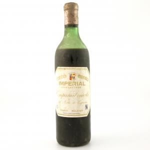 CVNE Imperial 1958 Rioja