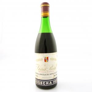 CVNE Viña Real 1950 Rioja