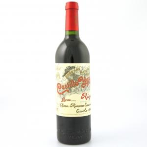 "Marques De Murrieta ""Castillo Ygay"" 1994 Rioja Gran Reserva"