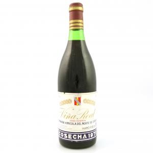 CVNE Viña Real 1975 Rioja Gran Reserva