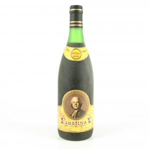 Faustino V 1973 Rioja Reserva