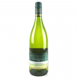 Palliser Estate Sauvignon Blanc 2008 Martinborough