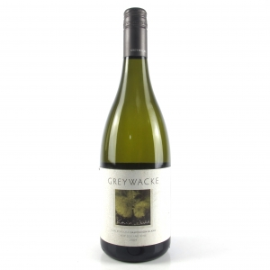 Greywacke Sauvignon Blanc 2009 Marlborough