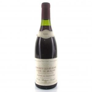 C.P.Senard 1991 Chorley-Les-Beaune