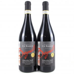 Begali 2011 Amarone 2x75cl