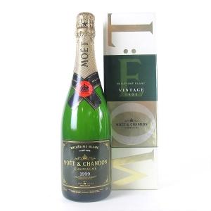 Moet & Chandon 1999 Vintage Champagne
