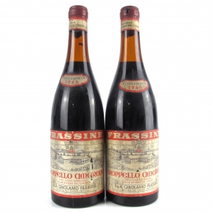 Frassine 1965 Amarone 2x75cl