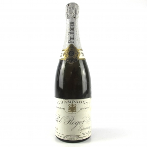 Pol Roger Brut NV Champagne