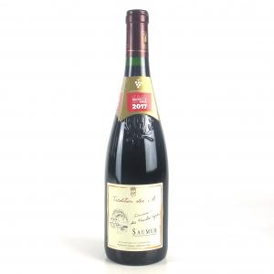 Dom. Des Hautes Vignes 2014 Saumur