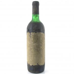 Viña Monty 1980 Rioja Gran Reserva