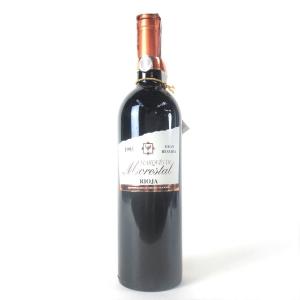Marques De Morestal 1995 Rioja Gran Reserva