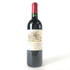 Ch. Magdelaine 1999 St-Emilion Grand Cru