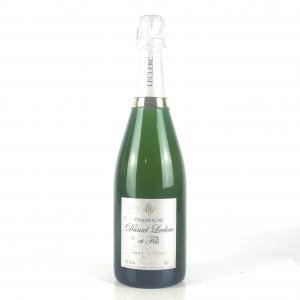 Leclerc Brut NV Champagne