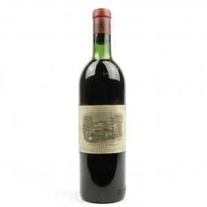 Ch. Lafite-Rothschild 1955 Pauillac 1er-Cru