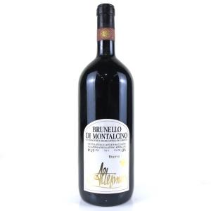 Altesino 1983 Brunello di Montalcino Riserva 150cl