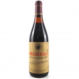 Regaleali Calabrese/Pericone 1979 Sicily