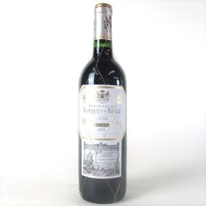 Marques De Riscal 2005 Rioja Reserva