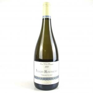 J.Chartron 2013 Puligny-Montrachet
