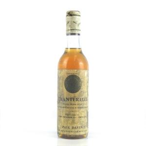 Chanterelle Sweet White Bordeaux 37.5cl