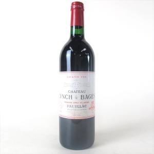 Ch. Lynch-Bages 1993 Pauillac 5eme-Cru