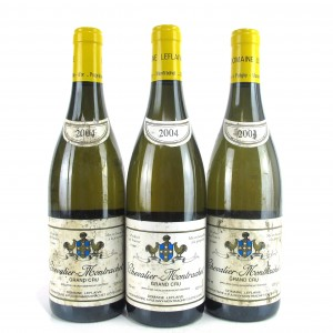 Dom. Leflaive 2004 Chevalier-Montrachet Grand-Cru 3x75cl
