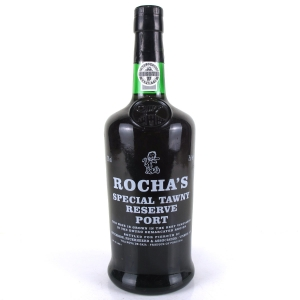 Rocha's Special Tawny Port