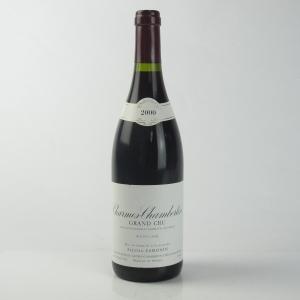 F.Esmonin 2000 Charmes-Chambertin Grand-Cru