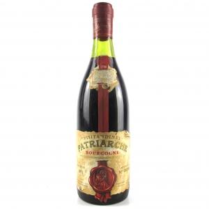 Patriarche 1971 Bourgogne