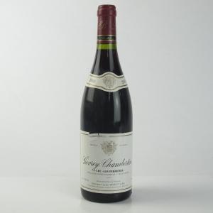"Dom. Boillot & Fils ""Les Perrieres"" 2001 Gevrey-Chambertin 1er-Cru"