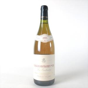 """C.Thomas """"Les Embazees"""" 2005 Chassagne-Montrachet 1er-Cru"""