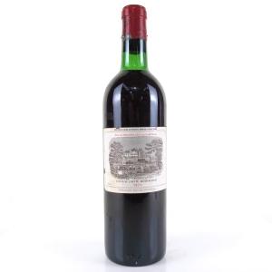Ch. Lafite-Rothschild 1971 Pauillac 1er-Cru