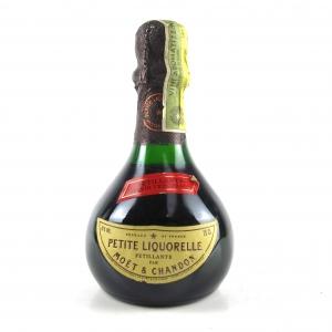 Moet & Chandon Petite Liquorelle Petillante 20cl