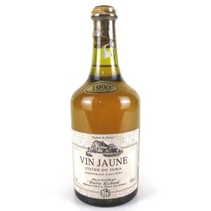 "P.Richard ""Vin Jaune"" 1990 Côtes Du Jura"