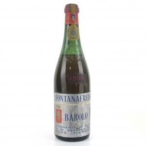 Fontanafredda 1955 Barolo